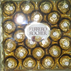 Ferrero Rocher Chocolate - 24 pcs