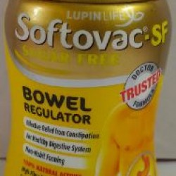 SoftovacSF - 100GM (Sugar FREE)