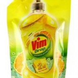 VIM Liquid - Dishwash 250 gm
