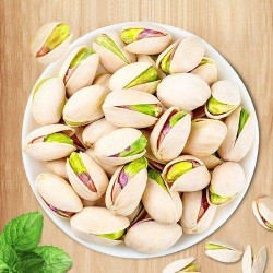 Salted Pesta Nut 250 gms