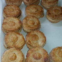 5 Ps Corn Puff from Cakes