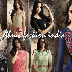 Indian Ethnic Fashion