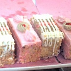 10 pcs of Assorted Combination Cake Slices