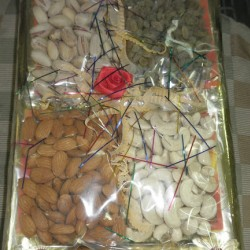 Dry Fruit(250 gm each )