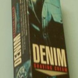 Denim after shave lotion
