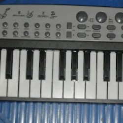 Kid's Keyboard 2