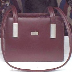 Ladies Hand Bag 4