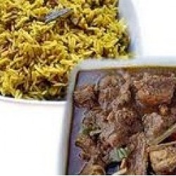 Koshe Kosha (Original Mutton Magic)