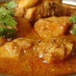 1 Plate Chicken Curry