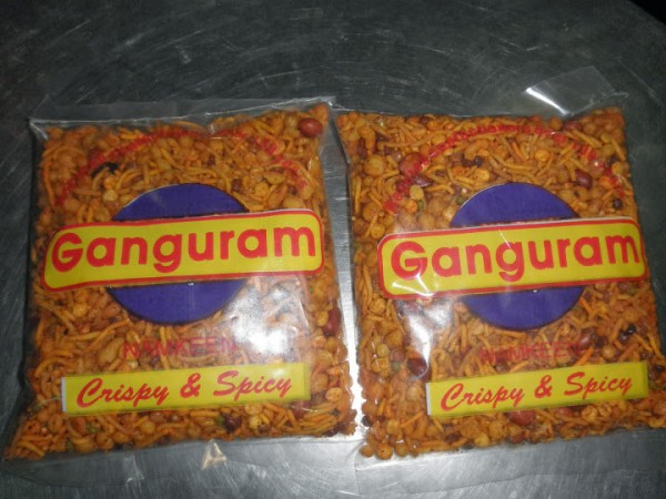 Chanachur 200gm_Jhal(Spicy)