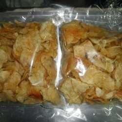Chips 100 gms 2 packets