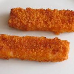 Fish Finger 10 Pcs