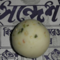 Manohara Sandesh - Big (10 Pcs)