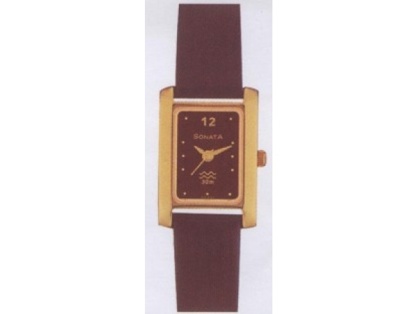TITAN SONATA SN541 - Ladies Wrist Watch
