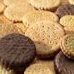 Biscuit 200 gms