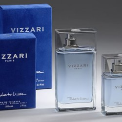 100 ml Vizzari Perfume