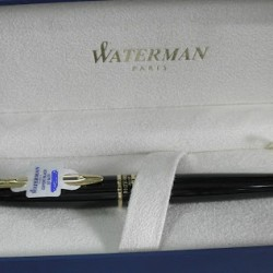 Waterman Paris pen